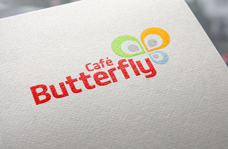CI: Cafe Butterfly